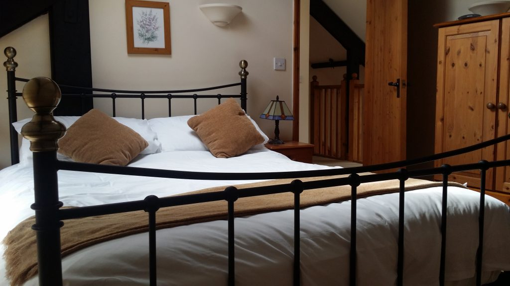 Swifts Master bedroom