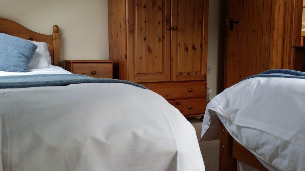 Swifts Twin Room